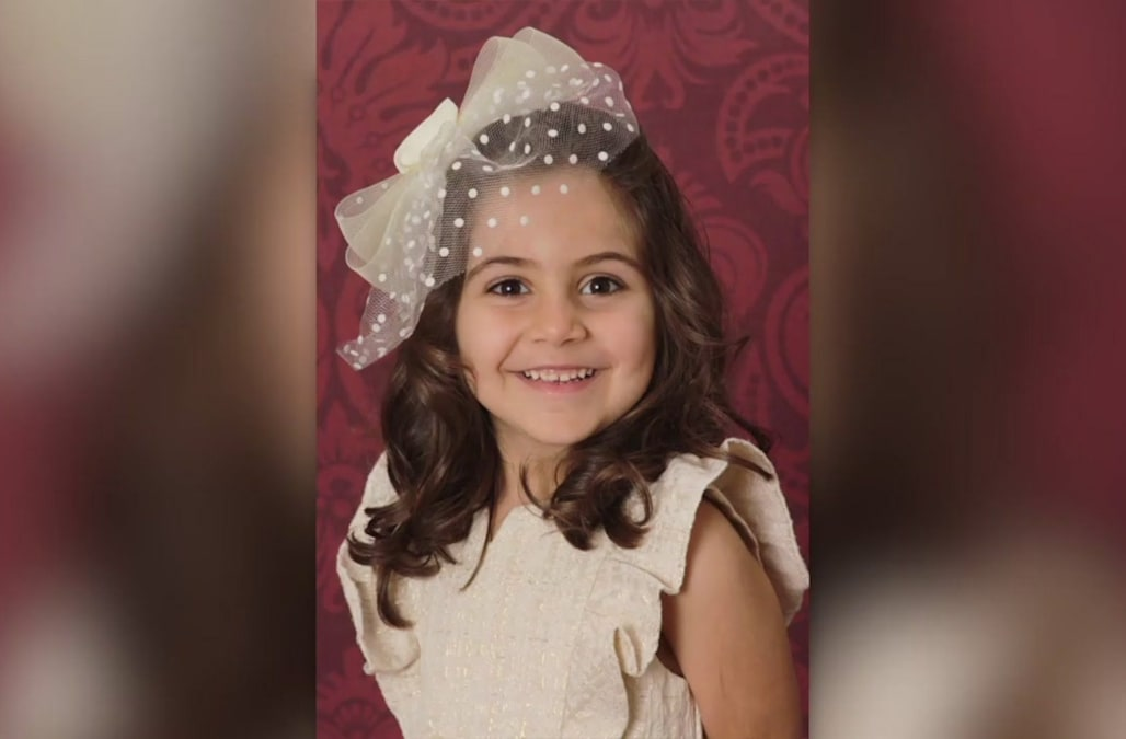 Mom Says 6 Year Old Girl Hurt In Big Rig Crash May Not Walk Again