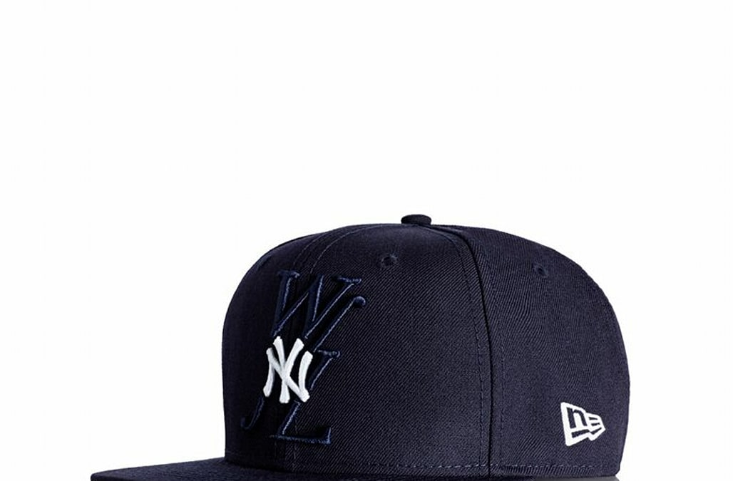 PUBLIC SCHOOL and New Era team up to create new Yankees 8bdf879f161