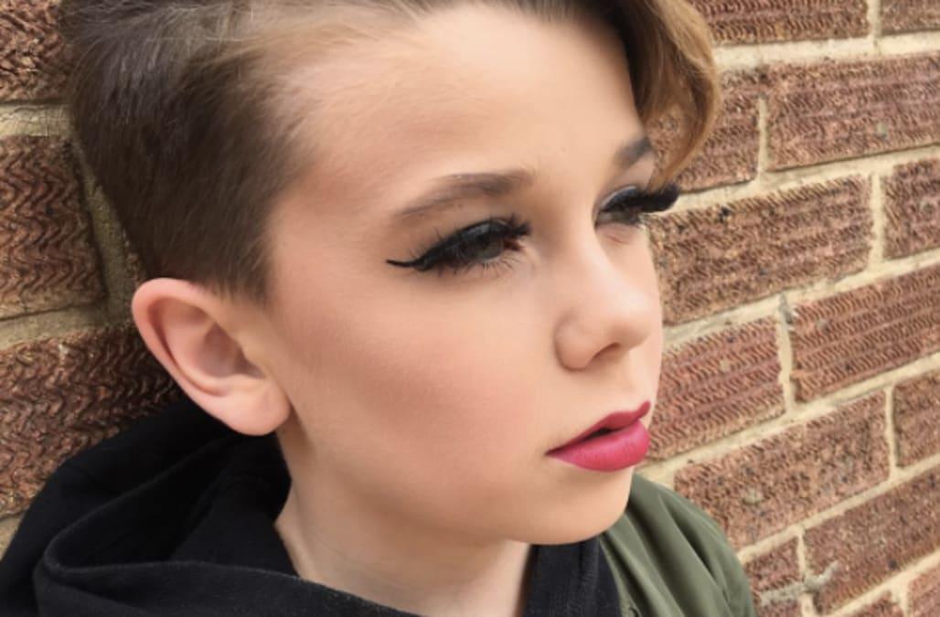 Tween Makeup Tutorials Saubhaya
