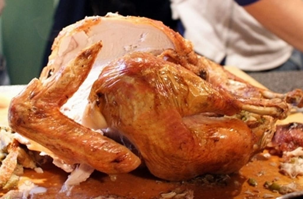 How to Carve the Perfect Thanksgiving Turkey - AOL Lifestyle