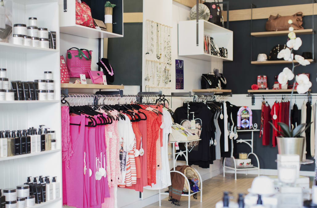 The Retail Apocalypse Is Killing Fashion As We Know It As A New Dress Code Takes Hold In America Aol Lifestyle