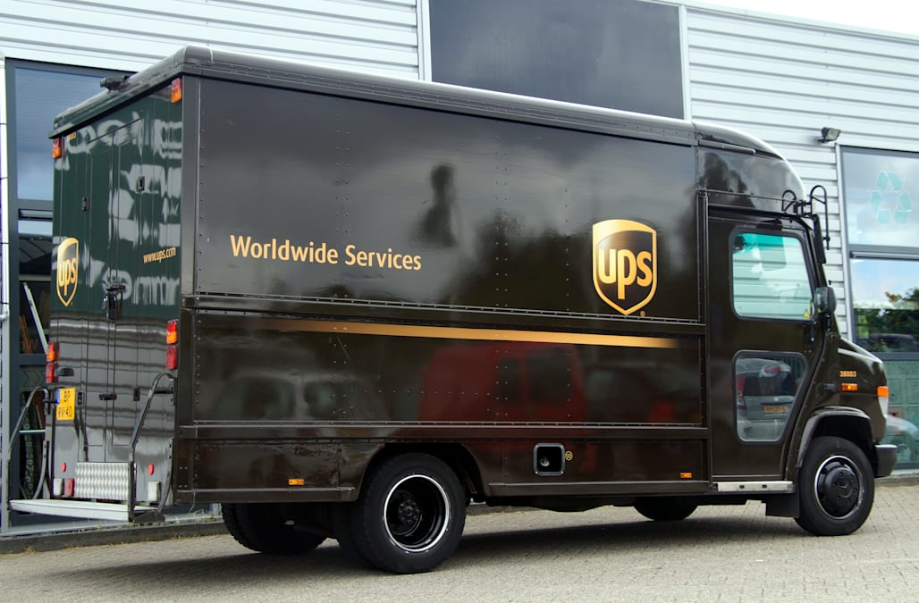 UPS to expand Saturday shipping to 5,800 cities