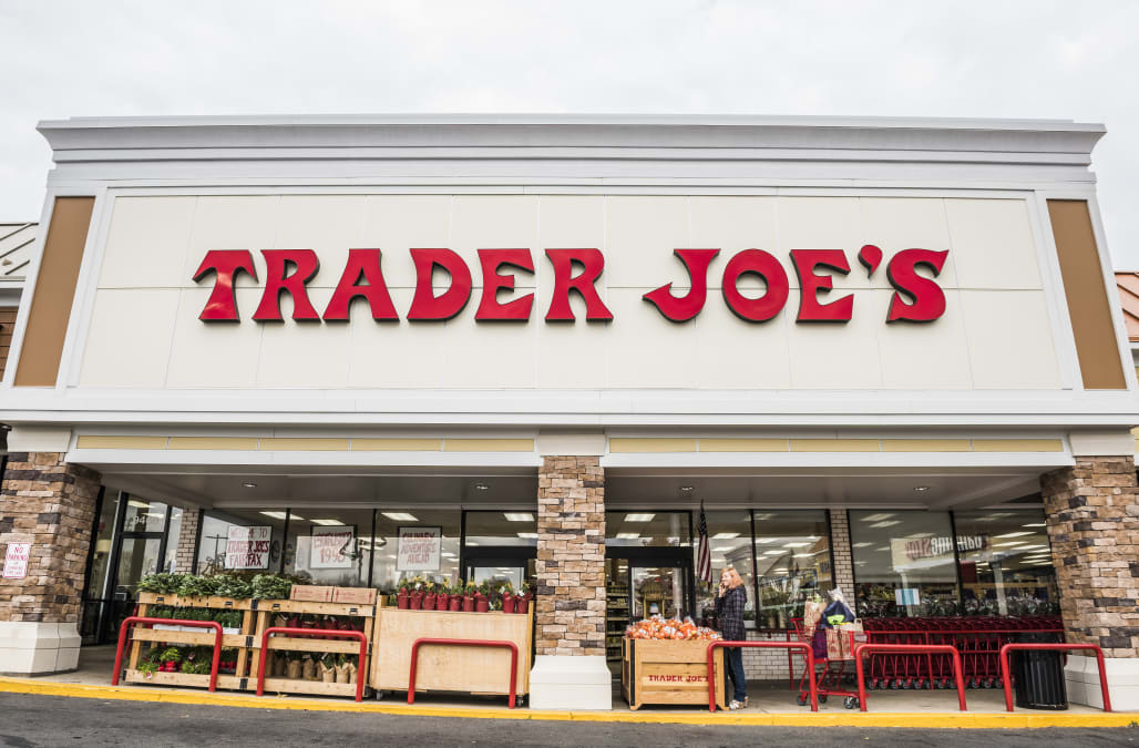11 things you should never buy at Trader Joe\'s - AOL Lifestyle