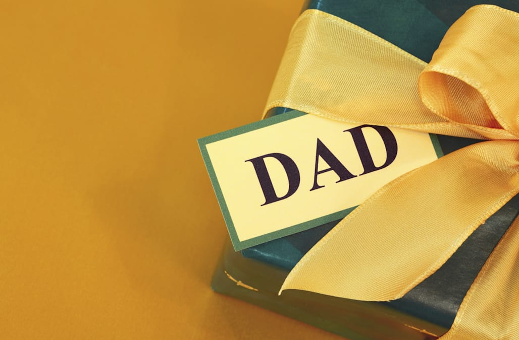 3172552c Odd Father's Day gifts for odd dads - AOL Lifestyle