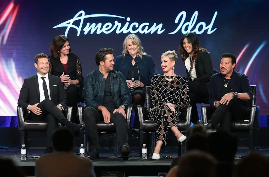 Image result for American Idol on ABC