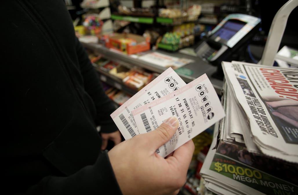 Powerball And Mega Millions Suspend Illinois Thanks To Its