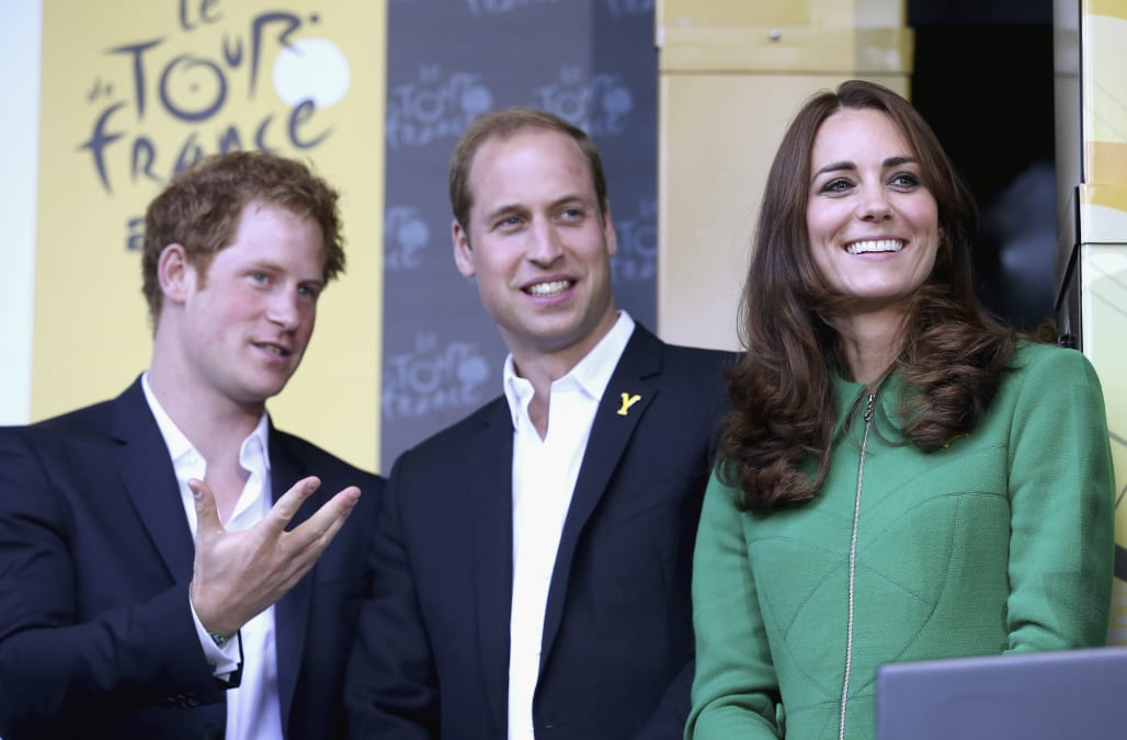 Prince Harry Made A Huge Personal Sacrifice When Prince William
