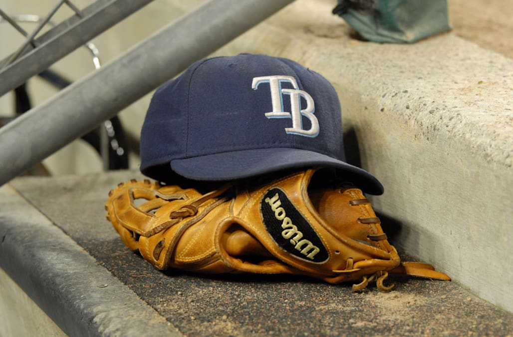Tampa Rays Fire Team Doctor After Allegations Of Inappropriate Conduct With A Teenager