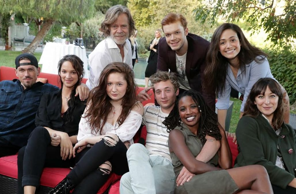 Shameless Staffel 8 Deutsch Stream