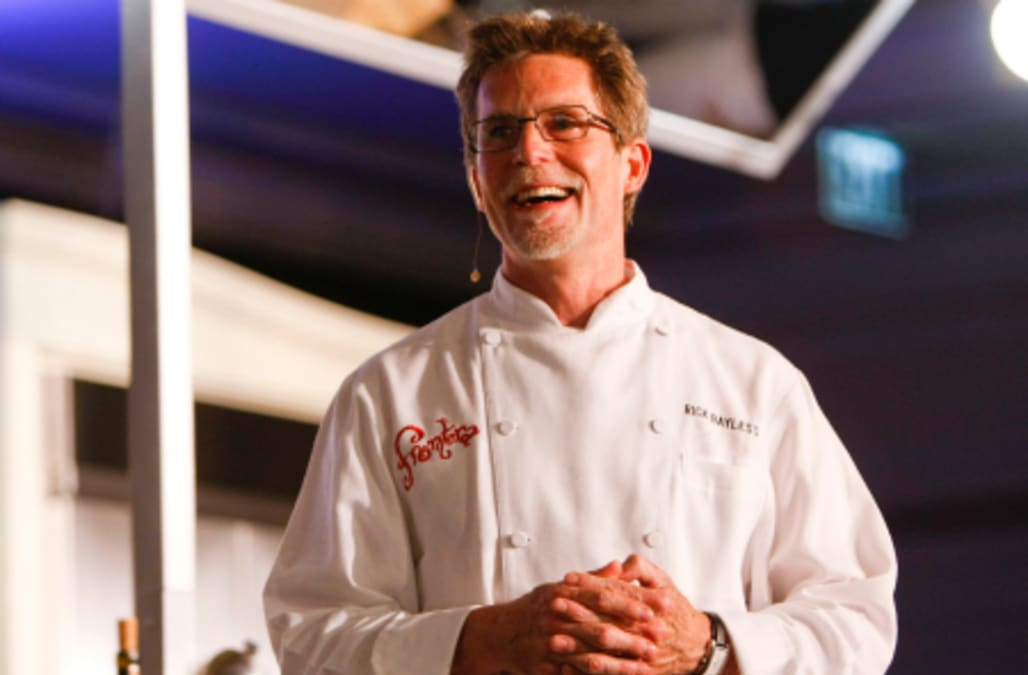 Rick Bayless Mexican Food America