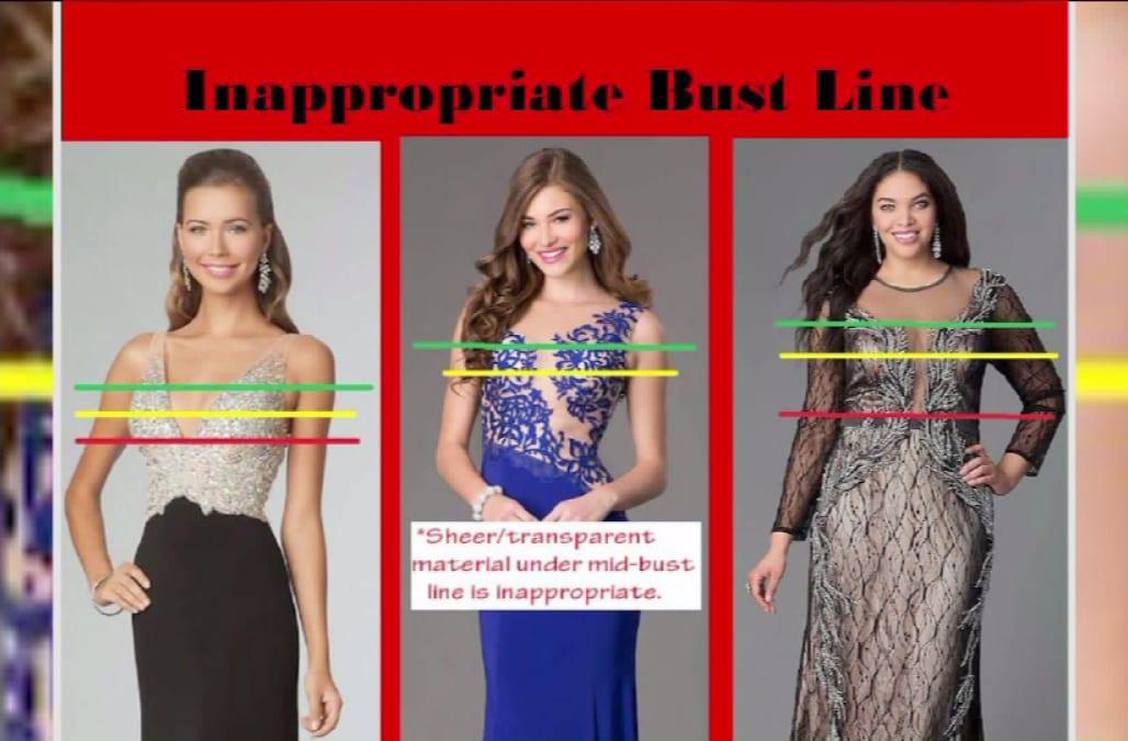 Prom Dress Storage