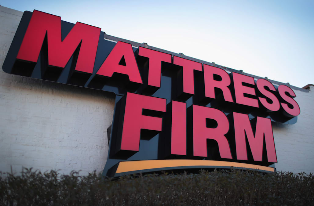 com firm stores mattress canton crossing