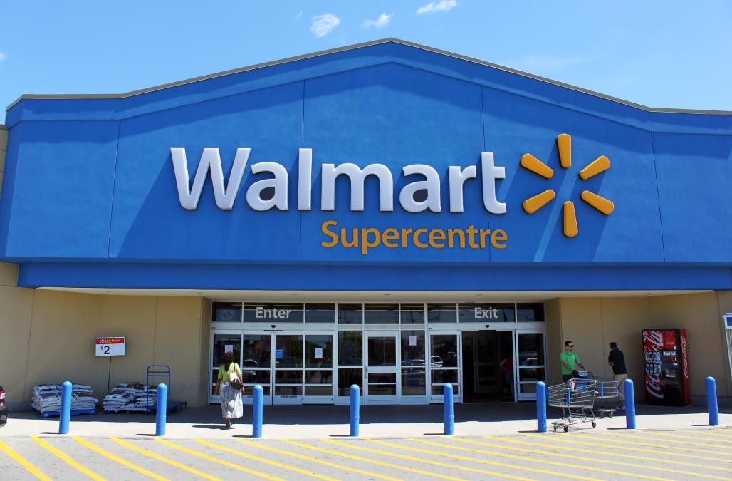 Walmart takes on Amazon Prime with free 2-day shipping — no