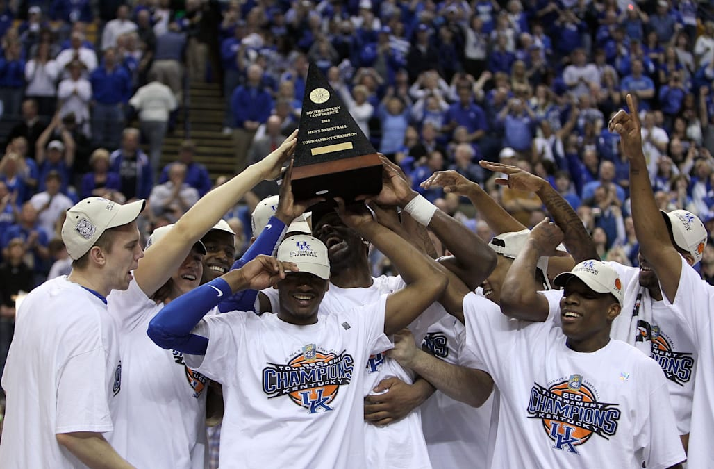 Best College Basketball Programs Of All Time Ranked Aol News