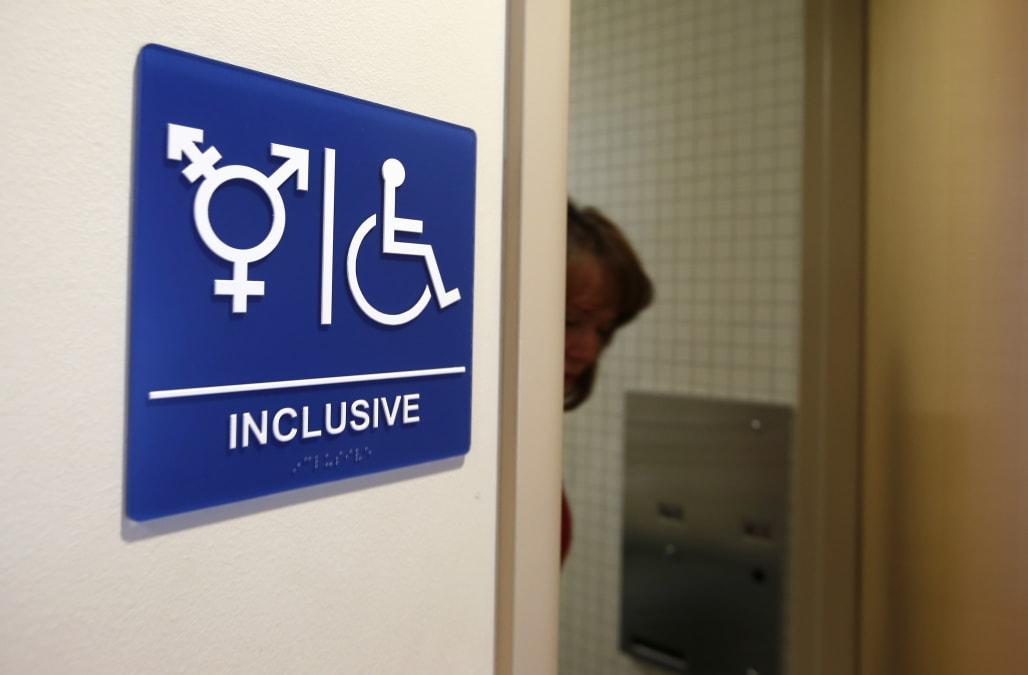 Bathroom Bill texas 'bathroom bill' dies in special legislative session - aol news
