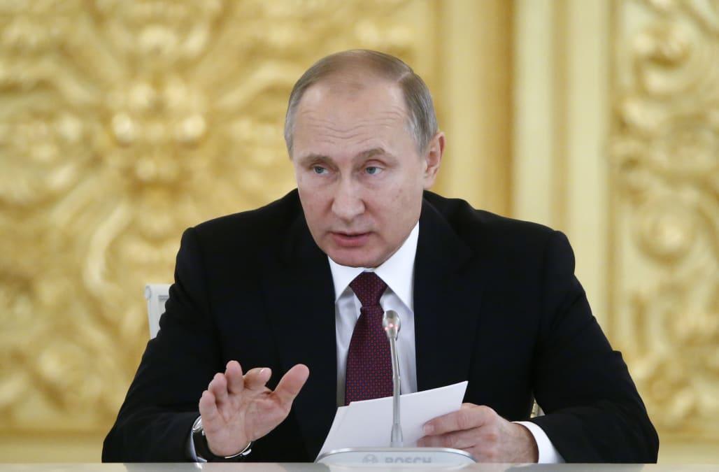 Democratic Senators Call For >> Russian Hacking Republican Democratic Senators Call For Joint
