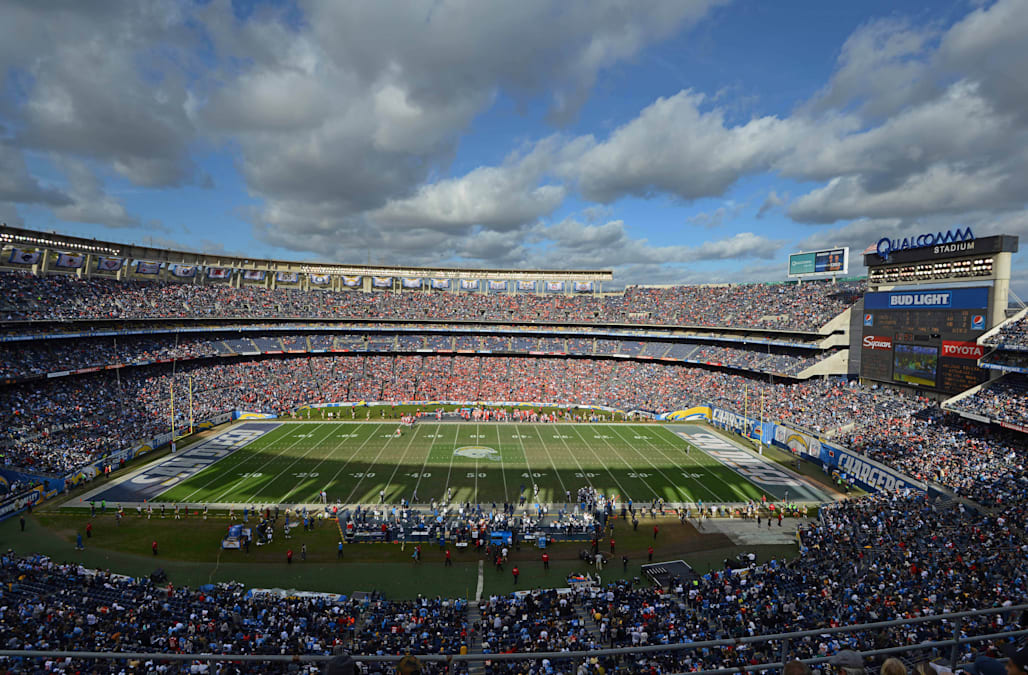 Team Owner San Diego Chargers Moving To Los Angeles This