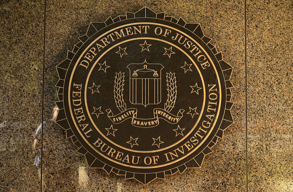 Report: FBI investigates Russian wire transfers labeled 'To Finance