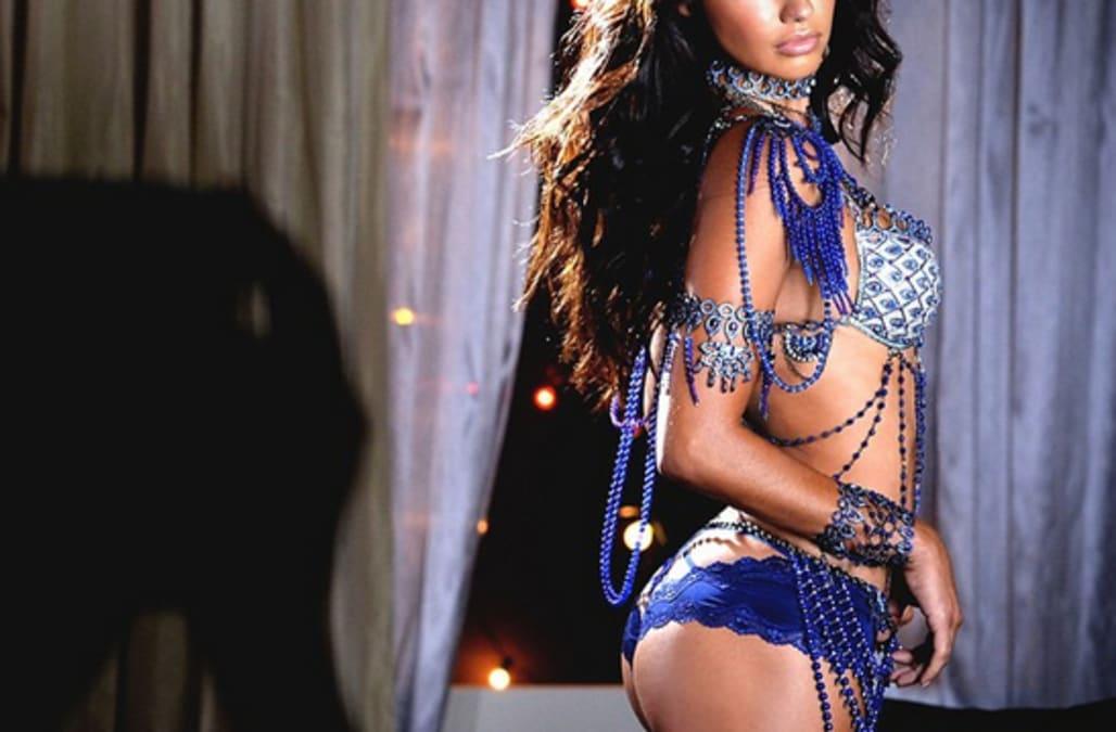 ea3024ddfd Victoria s Secret unveils two Fantasy Bras - AOL Lifestyle