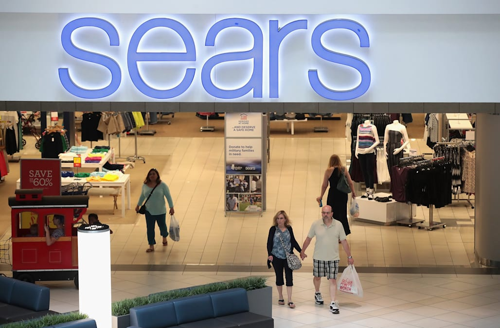 3 reasons Sears is dying--and what your business can learn