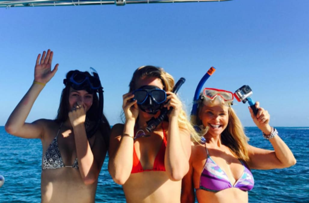 fe1ab519c52 Hottest celebrity bikini bodies: Winter edition - AOL Entertainment