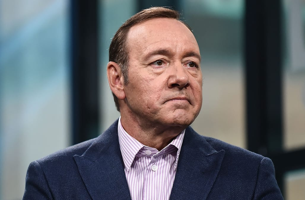 Netflix Officially Severs Ties With Kevin Spacey Aol
