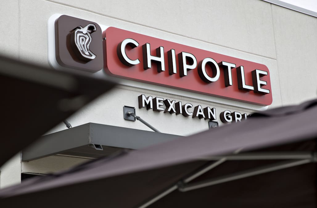 Chipotle is fixing one of its customers' top complaints
