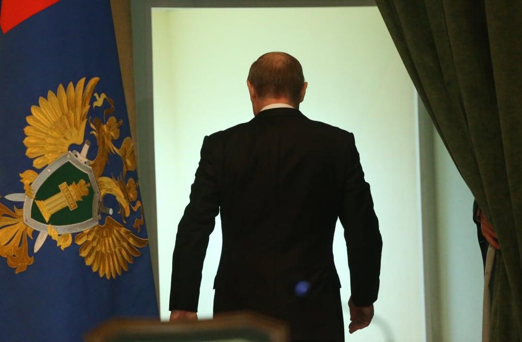 Vladimir Putin Could Be World S Richest Man With 200 Billion Net Worth Report Says Aol Finance