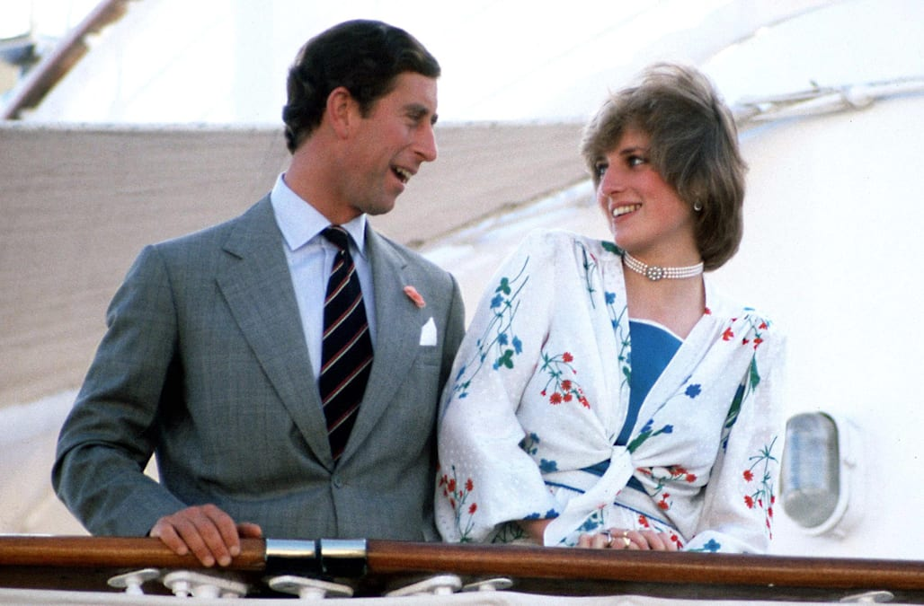 What Happened Before Prince Charles And Princess Dianas Divorce Is Really Rocked The Royal Family