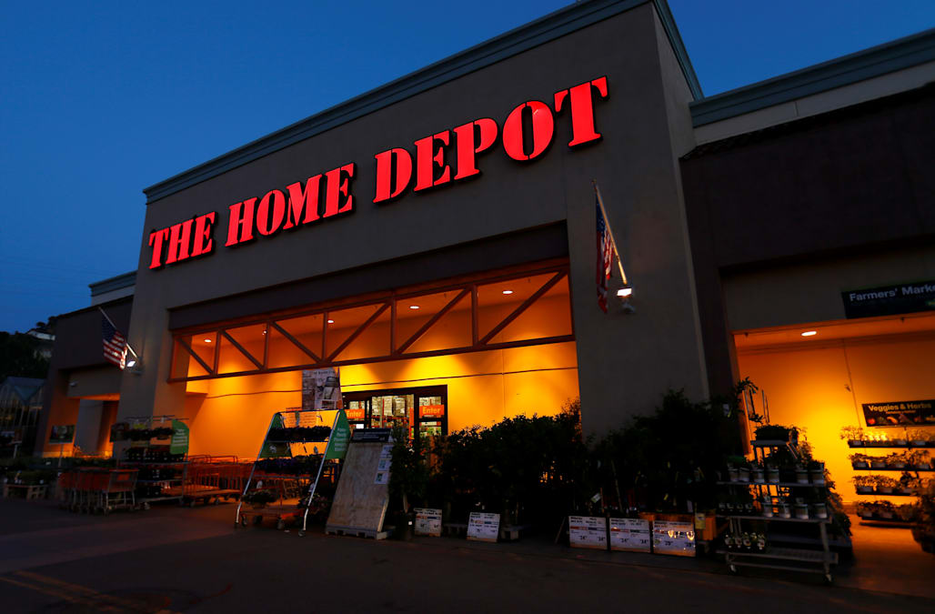 Home Depot Must Again Face Lawsuit Over Employee S Us Court