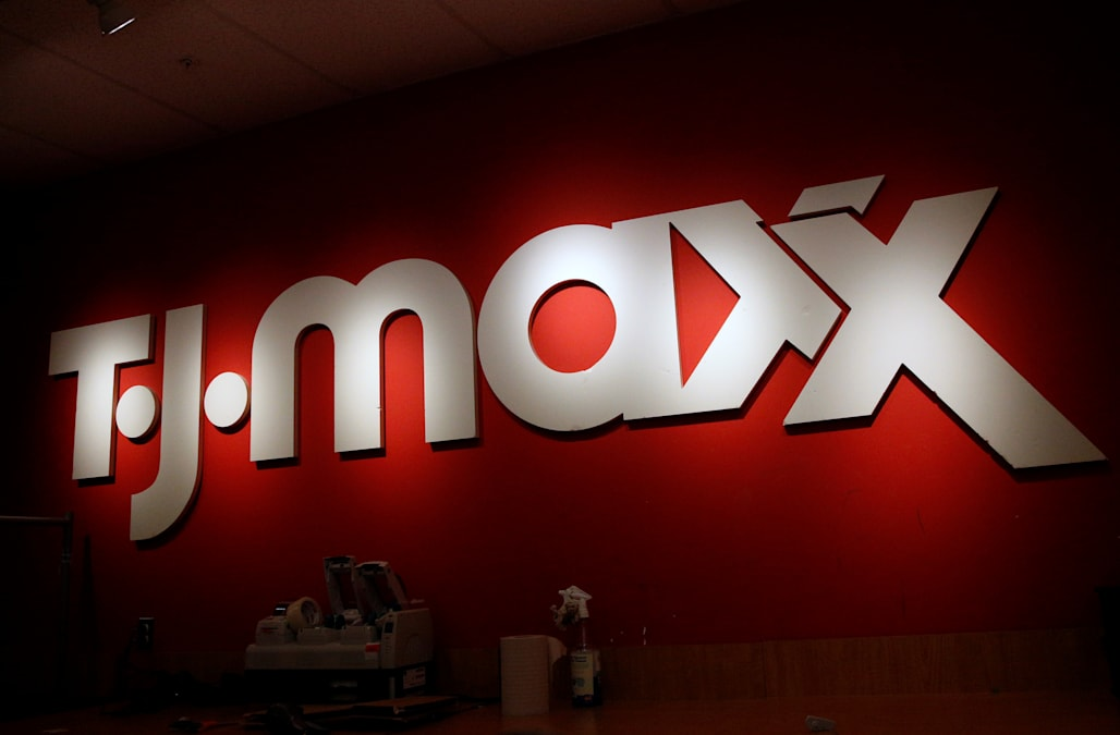 TJ Maxx has a different name in Europe and Australia, and there's a