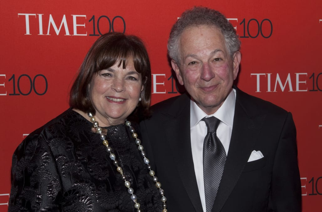 Ina Garten Explains Why She Chose Not To Have Children Throughout
