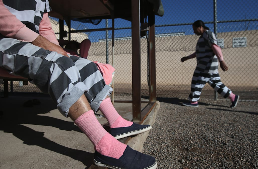 PHOENIX (Reuters) - A controversial outdoor tent jail in Arizona that became one of the signature tough-on-crime projects of former Maricopa County Sheriff ... & New sheriff in Arizona to close controversial u0027Tent Cityu0027 jail ...