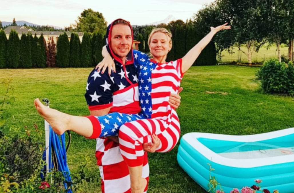 Celebrities Celebrating the Fourth of July 2017 Pictures ...
