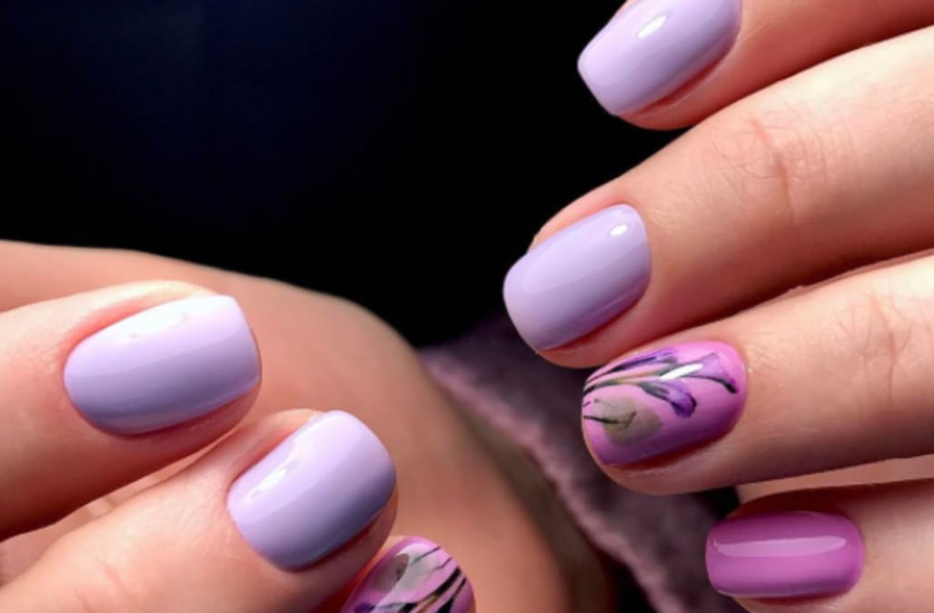 The 20 hottest nail designs you need to try this spring - AOL Lifestyle