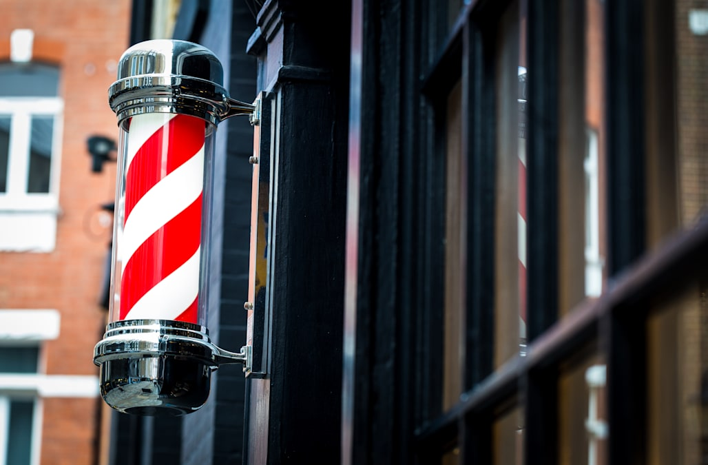 Exterior Meaning: The Real (and Disturbing) Meaning Behind Barber Poles