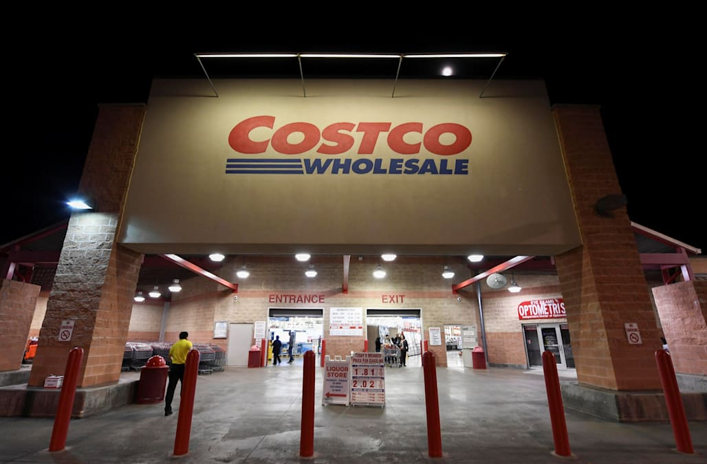 Costco is raising its annual membership fees for first time since 2011
