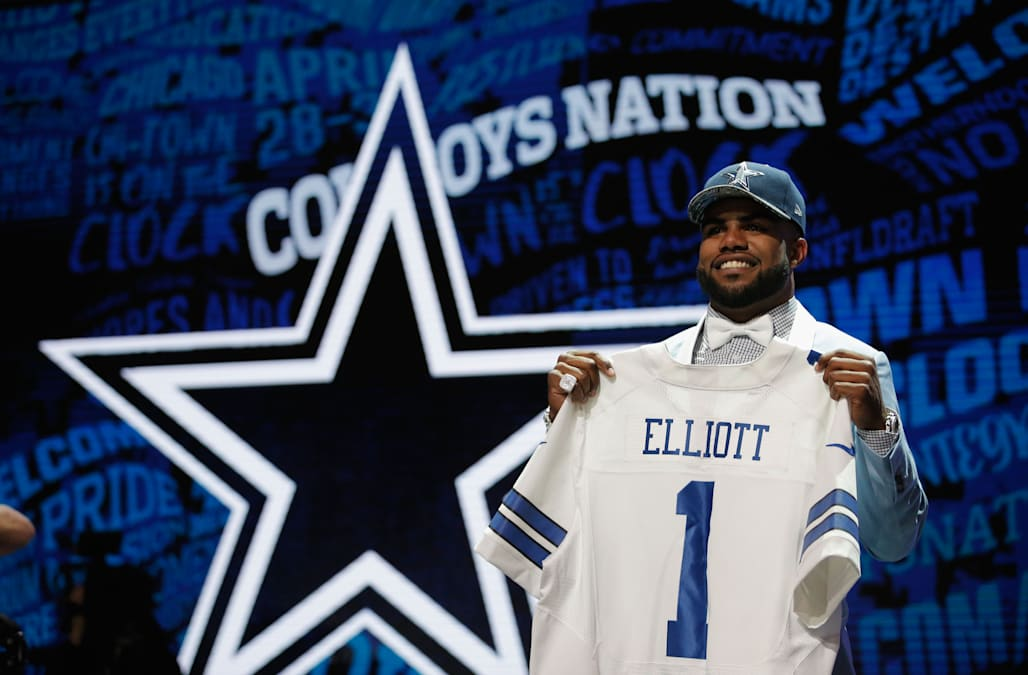 e8afb8ac213 This NFL rookie hasn't played in a single game, but his jersey is already the  best-selling in the league