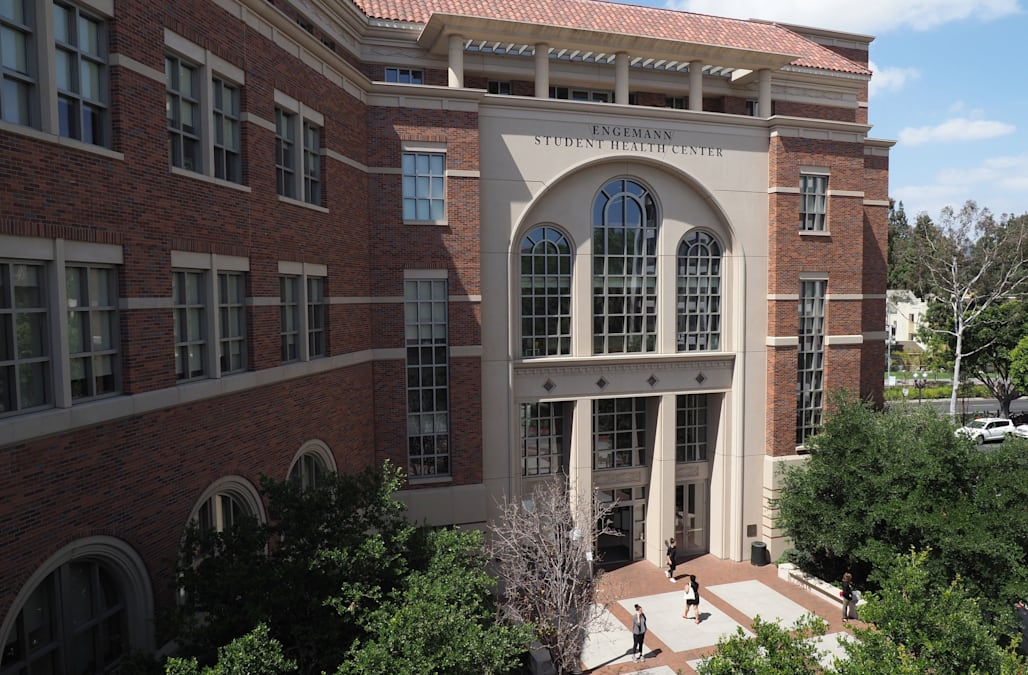 Usc Women Share Allegations Of Sexual Abuse By Schools Former