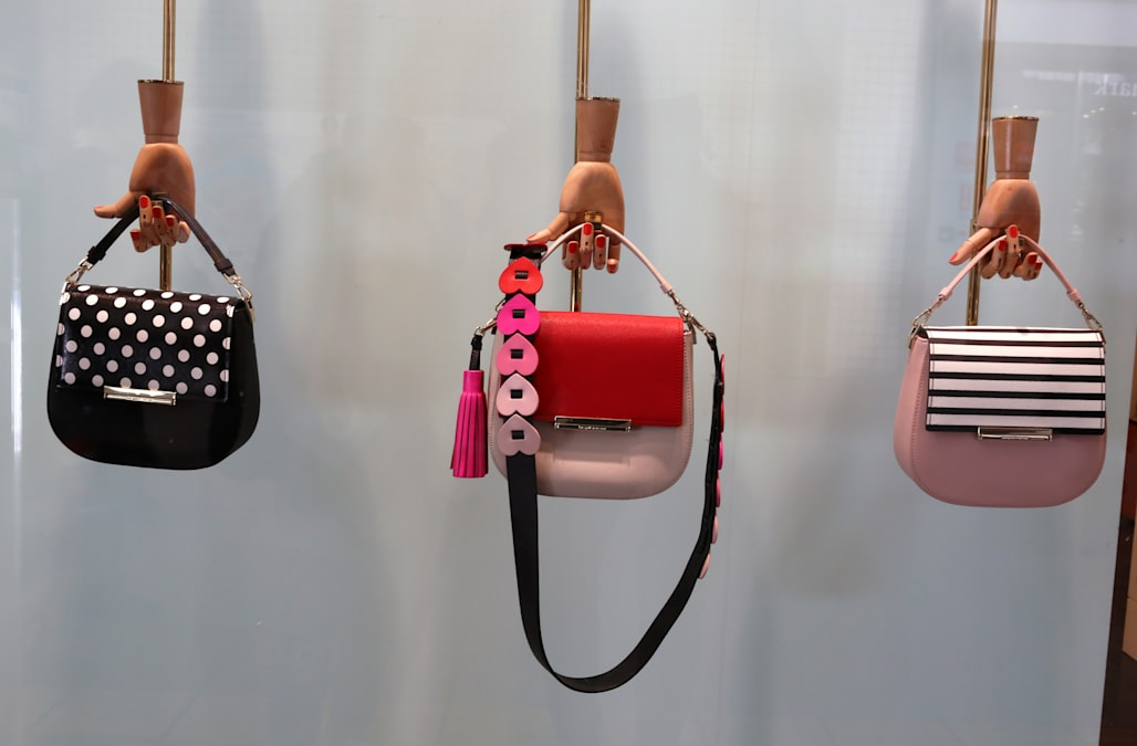 59fe596178b4 Kate Spade s fashion line is selling out after the designer s death ...