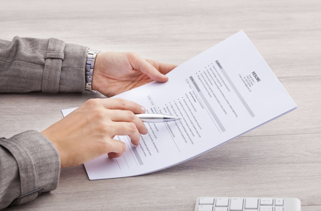 9 things you should always include on your résumé aol finance