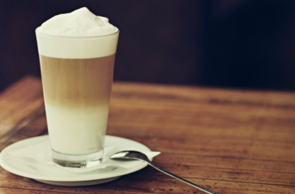Image Result For Whats The Difference Between A Macchiato And A Latte