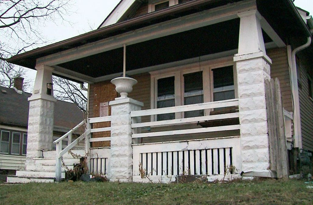 Good City Of Milwaukee To Sell Foreclosed Houses For $1 Each, Plus A $10K Renovation  Grant