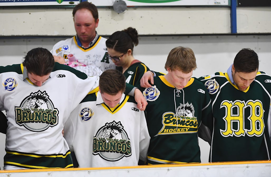 Fundraiser for families of Humboldt Broncos tragedy tops  4M goal ... 5825a8856e84
