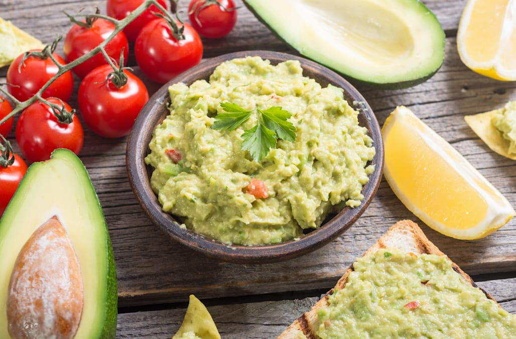 15 foods nutritionists always buy at Costco - AOL Lifestyle