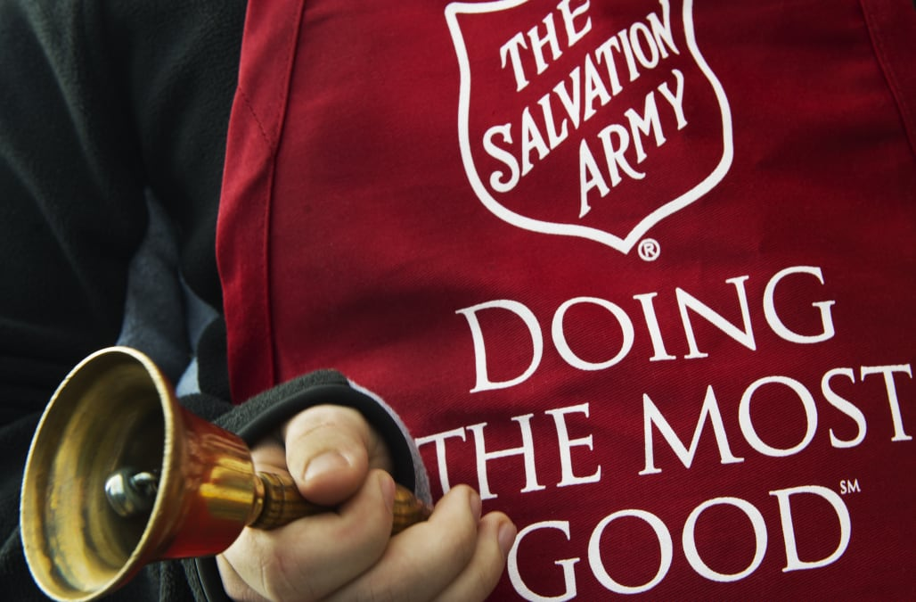 salvation army is opening up a new non profit grocery store aol