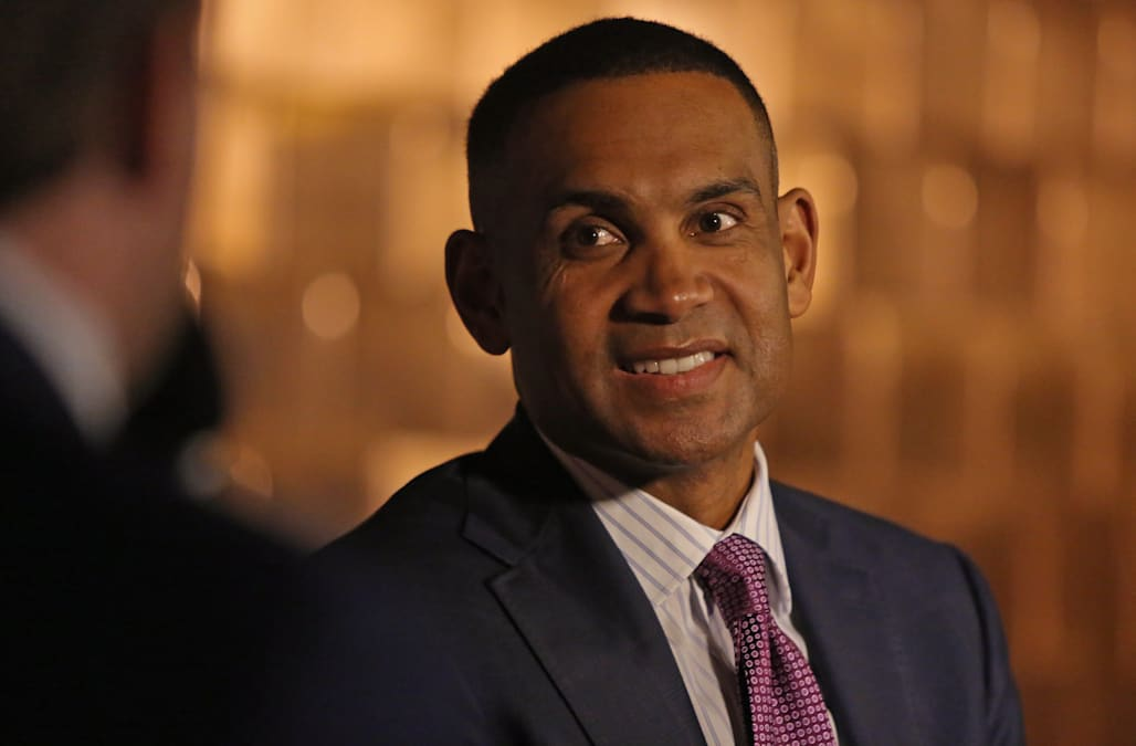 a biography of grant hill a football player From player to owner, grant hill pursuing post-nba dream with atlanta  hill, who is vice chair of the board, came to atlanta with a plan to do.