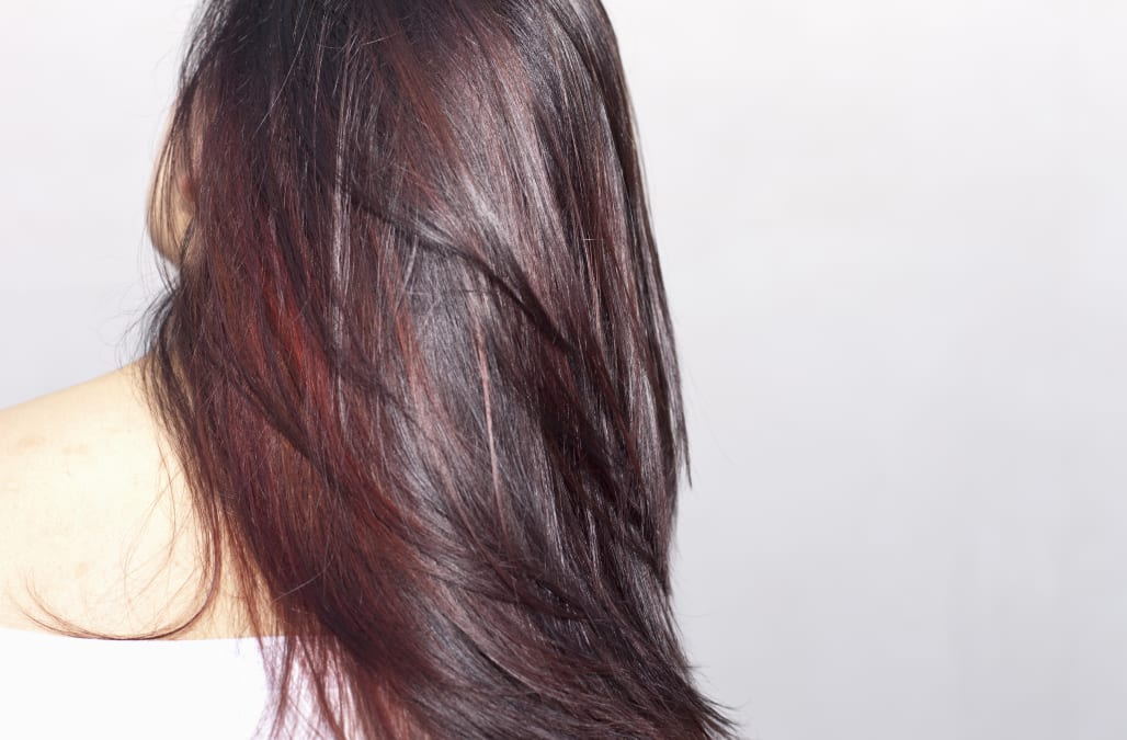 A Brilliant Scientist Just Created Color Changing Hair Dye Aol