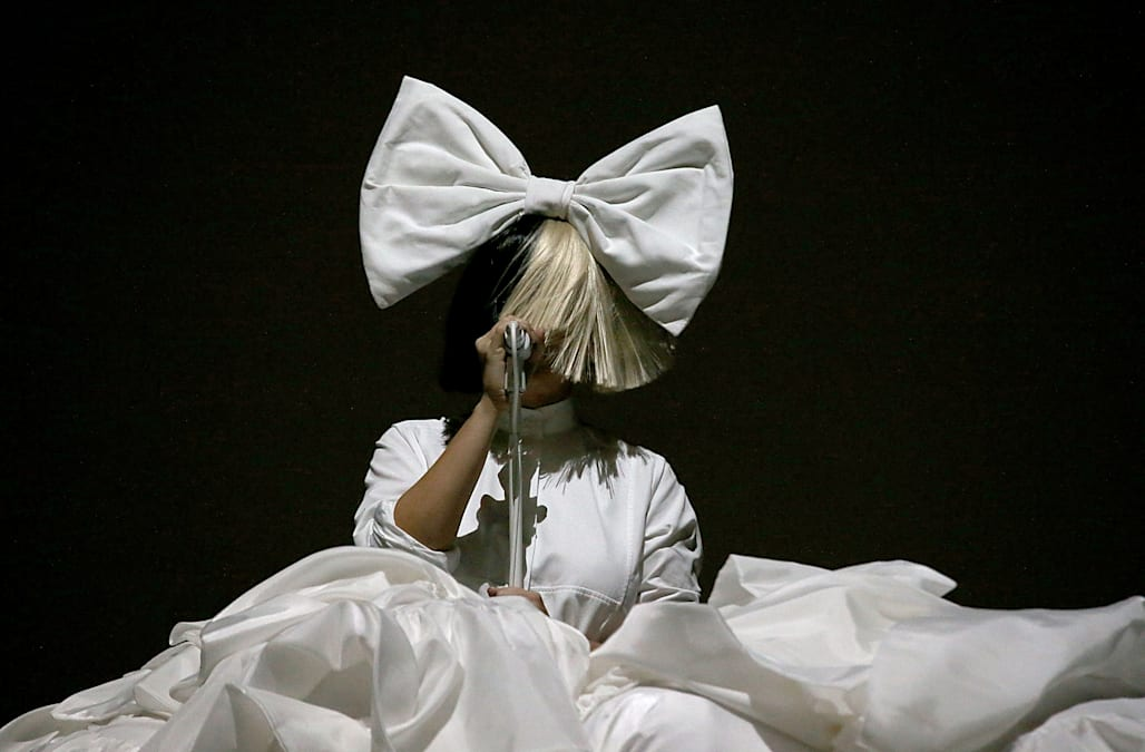 Hear Sia's 'Unstoppable' turned into Olympics anthem feat