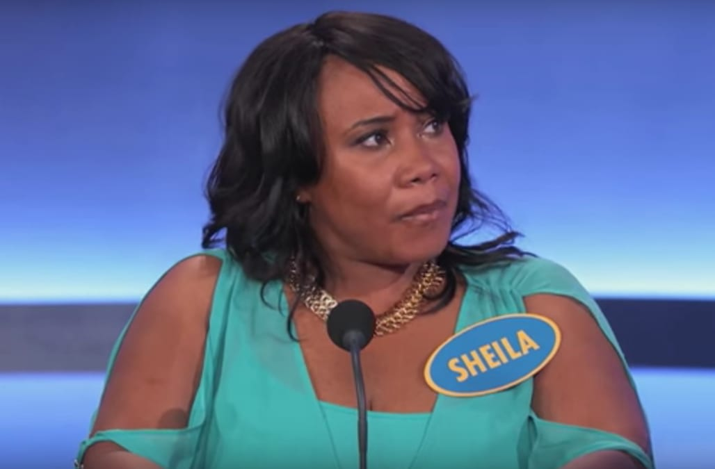 Watch the worst 'Family Feud' answer of all time, according to Steve